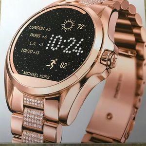 Michael Kors Smart access watch